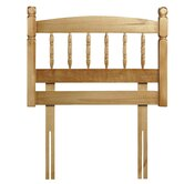 Pickwick Shaker headboard