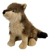 Wolf Plush Toy