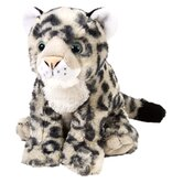 Cuddlekins Baby Snow Leopard Toy