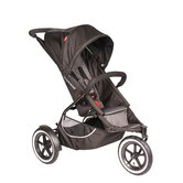 Classic Single Buggy Stroller