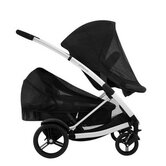 Mesh Sun Cover for Promenade Buggy