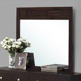 Global Furniture USA Dresser Mirrors
