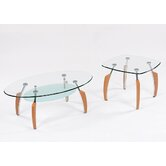 Crestone Coffee Table Set