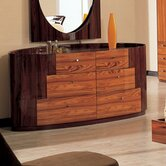 Arizona 6 Drawer Dresser