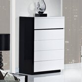 Global Furniture USA Dressers & Chests