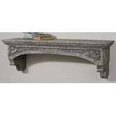 Uttermost Fireplace Mantel Shelves And Surrounds