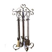 Uttermost Fireplace Accessories