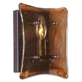 Vetraio II  Wall Sconce in Oil Rubbed Bronze