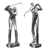 Practice Shot Decorative Sculpture (Set of 2)