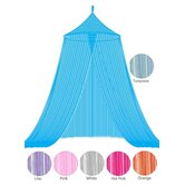 Sunshine String Canopy in Bright Colors