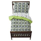 Camo Air Toddler Bedding Collection