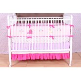 Fairy Land 3 pieces Crib Set