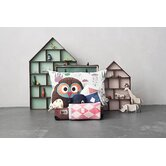 ferm LIVING Toy Boxes and Organizers