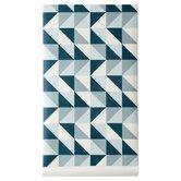 Remix Geometric Wallpaper