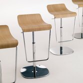 Gas Swivel Barstool