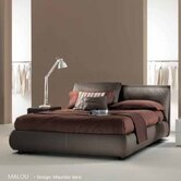 Malou Platform Bed