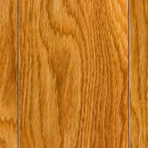 "3-1/2"" HDF Click Lock Engineered Oak in Summer"