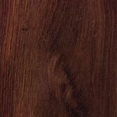 High Gloss 10mm Click Lock Hawaiian Koa Laminate with Underlayment in Cherry