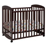 Alpha Mini Rocking Crib