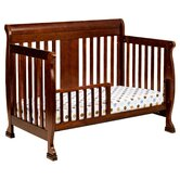 Porter 4-in-1 Convertible Crib