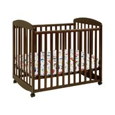 Alpha Mini Rocking Crib
