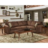 American Furniture Sectional Sofas
