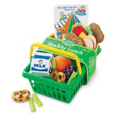 Pretend and Play&reg; Healthy Lunch Basket