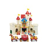 Pretend and Play Royal Palace