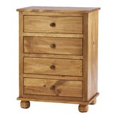 Belmont 4 Drawer Chest
