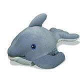 Dozy Dophin on The Go Plush Toy