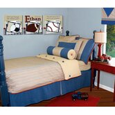 Vintage Children's Bedding Collection