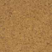 Floor Tiles 12&quot; Solid Cork in Sandy