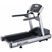 Remanufactured 95Te Treadmill with LCD Console