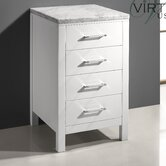 Virtu Bathroom Storage