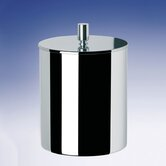 10&quot; x 7&quot; Waste Basket with Lid