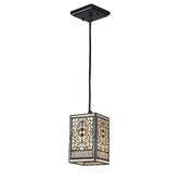 Adamson 1 Light Mini Pendant