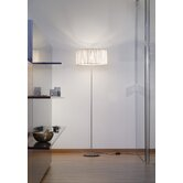 Curvas Four Light Floor Lamp
