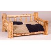 Fireside Lodge Dog Beds & Mats