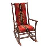 Fireside Lodge Rocking Chairs