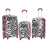 Safari 3 Piece Upright Set
