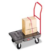 Rubbermaid Hand Trucks & Carts