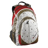 Tailwind Day Pack in Red