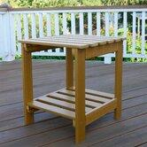 Shine Company Inc. Outdoor Tables