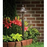 Downlight Outdoor Path Light in Olde Bronze