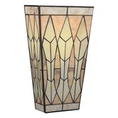 Piedra  Wall Sconce in Olde Bronze