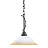 Pomeroy 1 Light Inverted Pendant