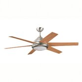 "56"" Ceres 6 Blade Ceiling Fan"