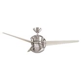 54&quot; Cadencec 3 Blade Ceiling Fan