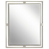 Metal Mirrors