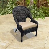Montclair Dining Chair with Cushion